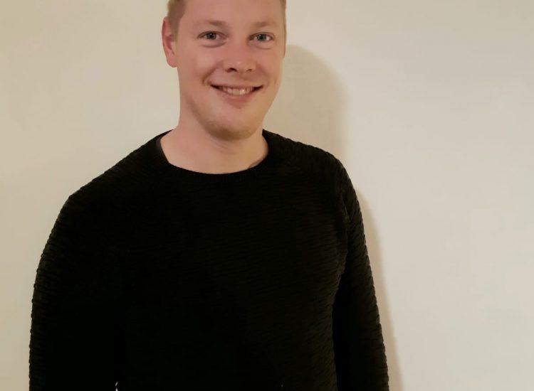 Mike Kolkman - Careers (NL)