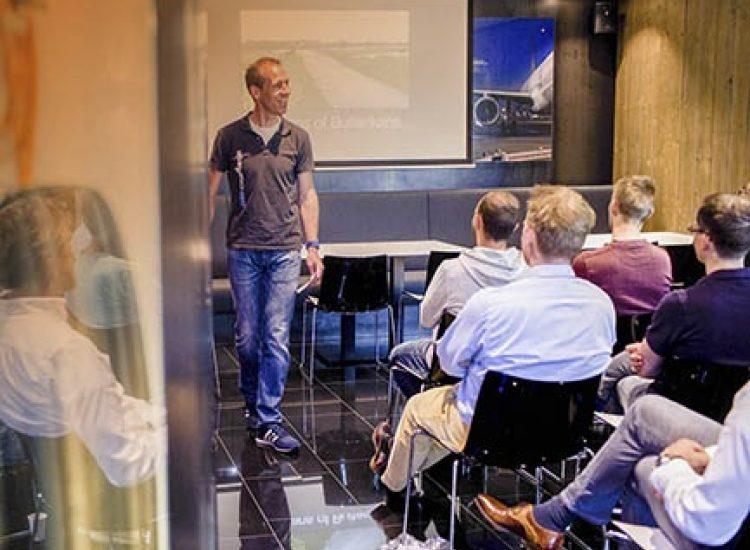 VIRO als werkgever 3 oranje - Careers (NL)