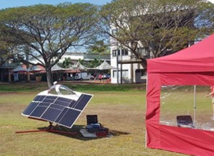 Featured image of Hoe VIRO Solar Team Twente dichter naar een overwinning helpt - Solar2 - VIRO NL