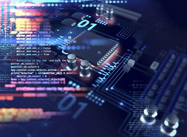 VIRO Industrial inteligence NW 5 - VIRO NL