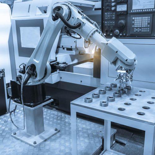 Abteilungsleiter Maschinenbau (w/m/d) - Careers (DE)