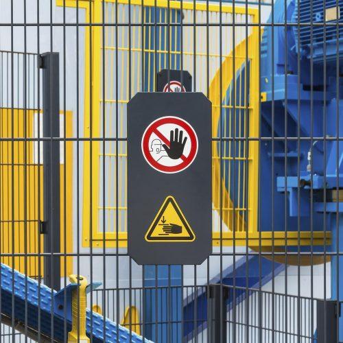industrial safety - VIRO EN