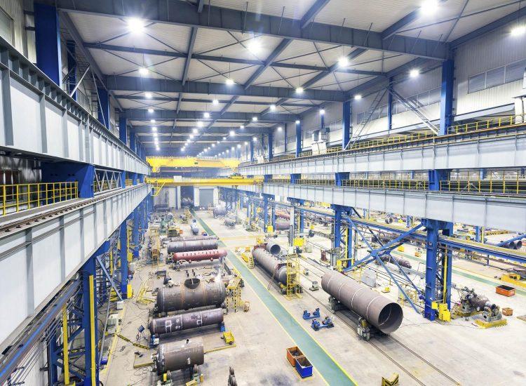 VIRO Factory en plant design 1 - VIRO EN