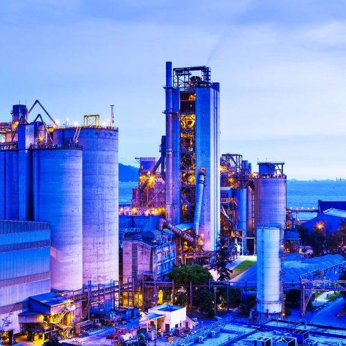 factory & plant design - VIRO EN