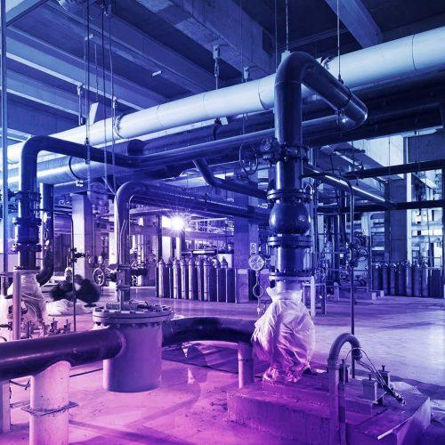 factory & plant optimisation - VIRO EN