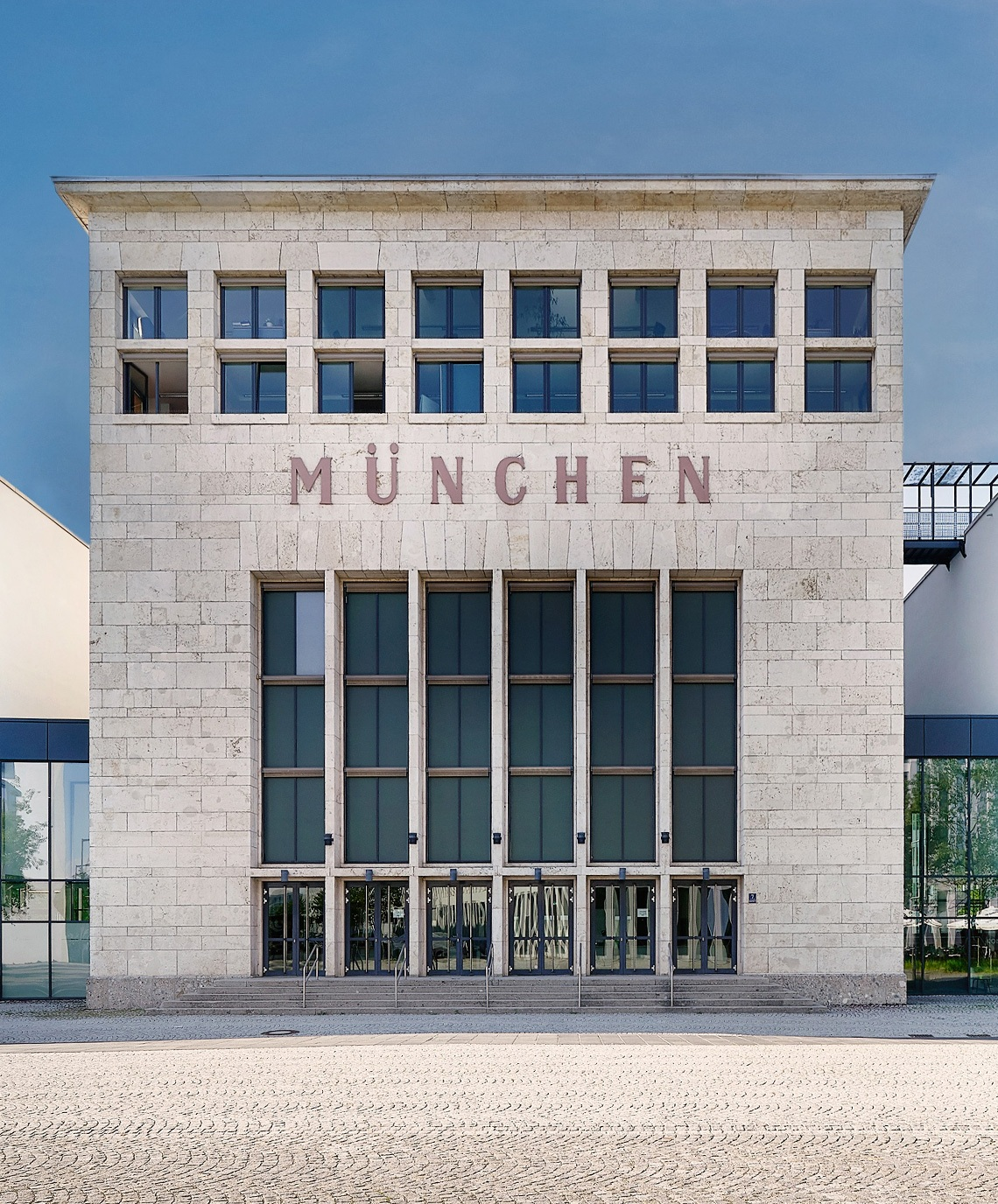 München - viro