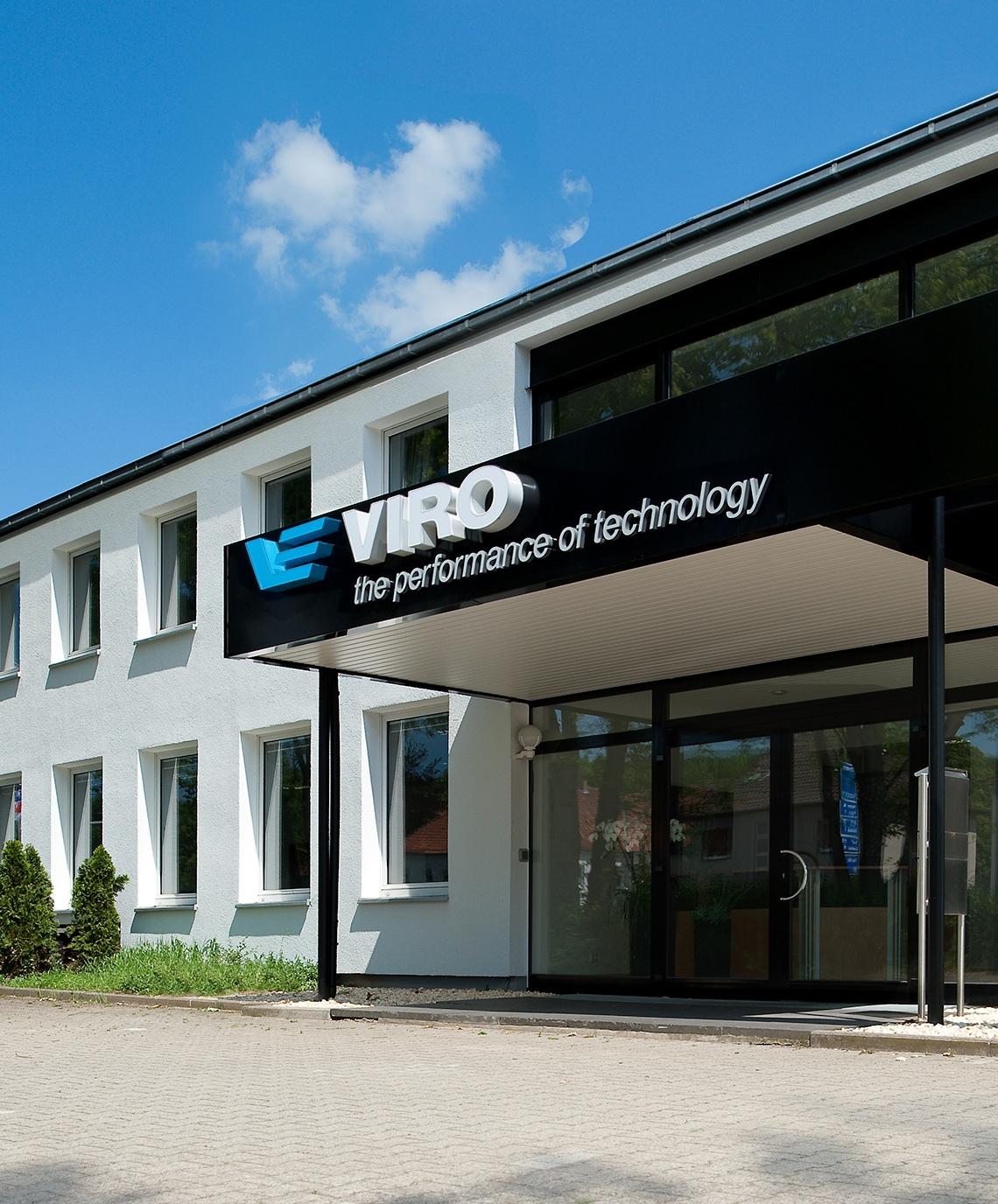 VIRO Osnabrück - viro