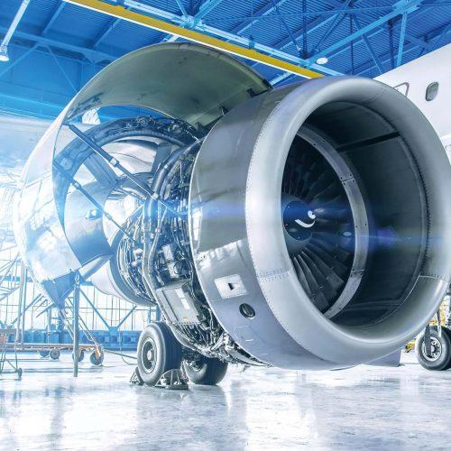aerospace - VIRO EN