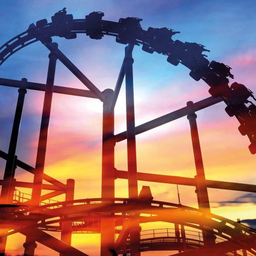 amusement attractions - VIRO EN