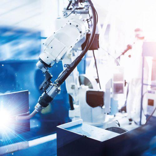 machinebouw - VIRO NL
