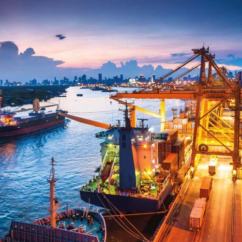 offshore industry - VIRO EN