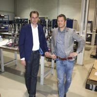 Thumbnail of project:  - VIRO NL