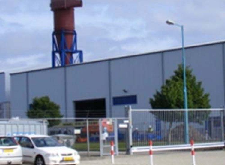 Qlyte Kohlekraftwerk in Delfzijl Energie Q lyte Delfzijl jpg - Careers (DE)