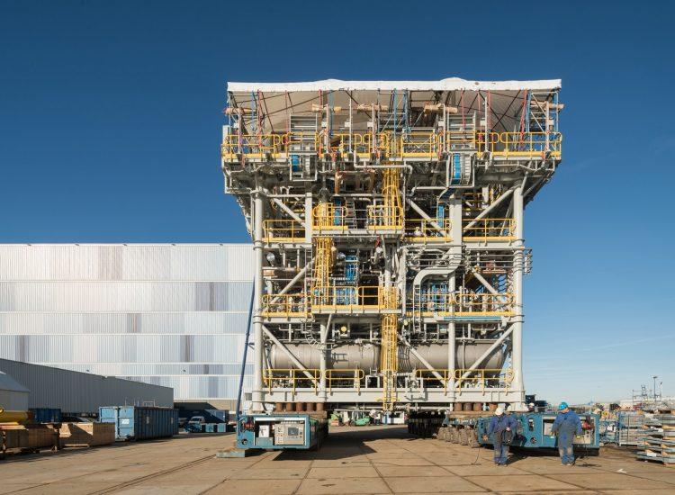 Veolia: Uitdaging voor het mega Ichthys LNG-project - VIRO NL