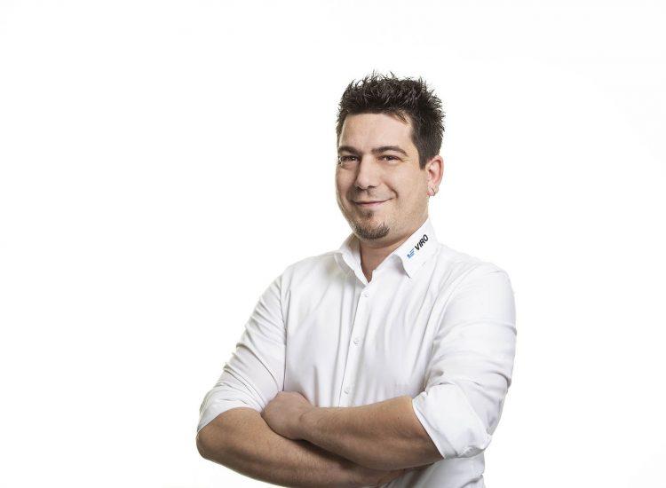 Christopher Mandel - Careers (DE)