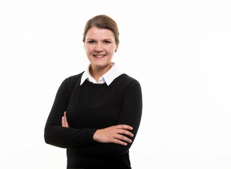 Janina Scholte - Careers (DE)