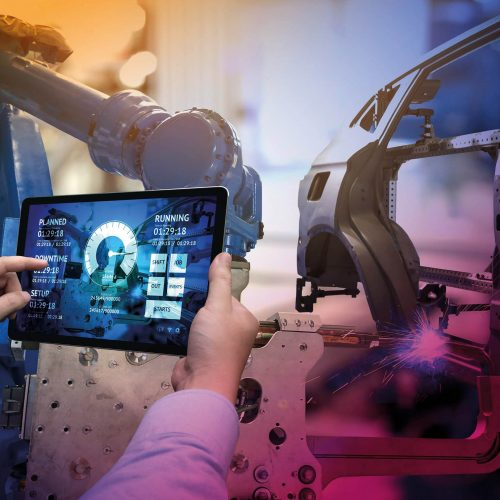 Software Engineer Industriële Automatisering - Careers (NL)