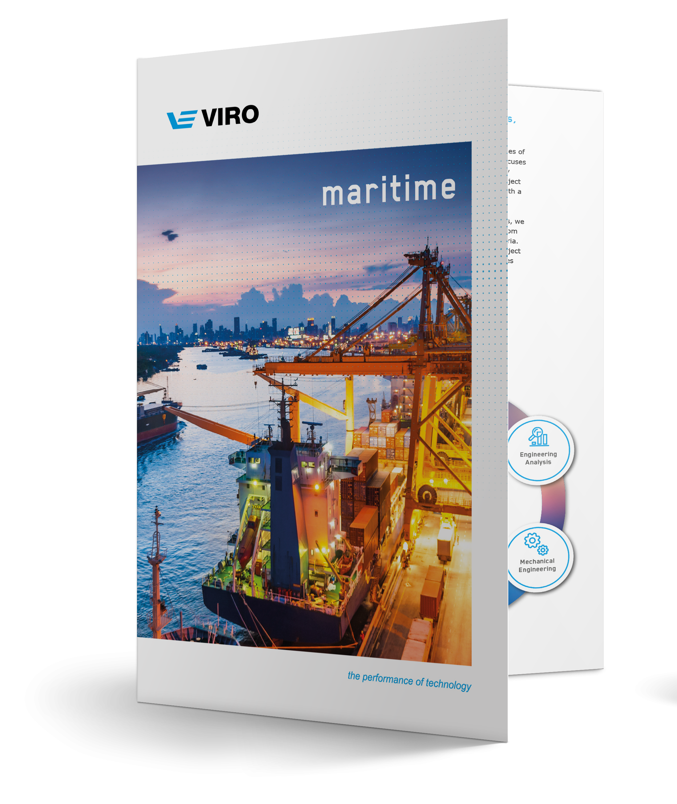 brochure offshore industry