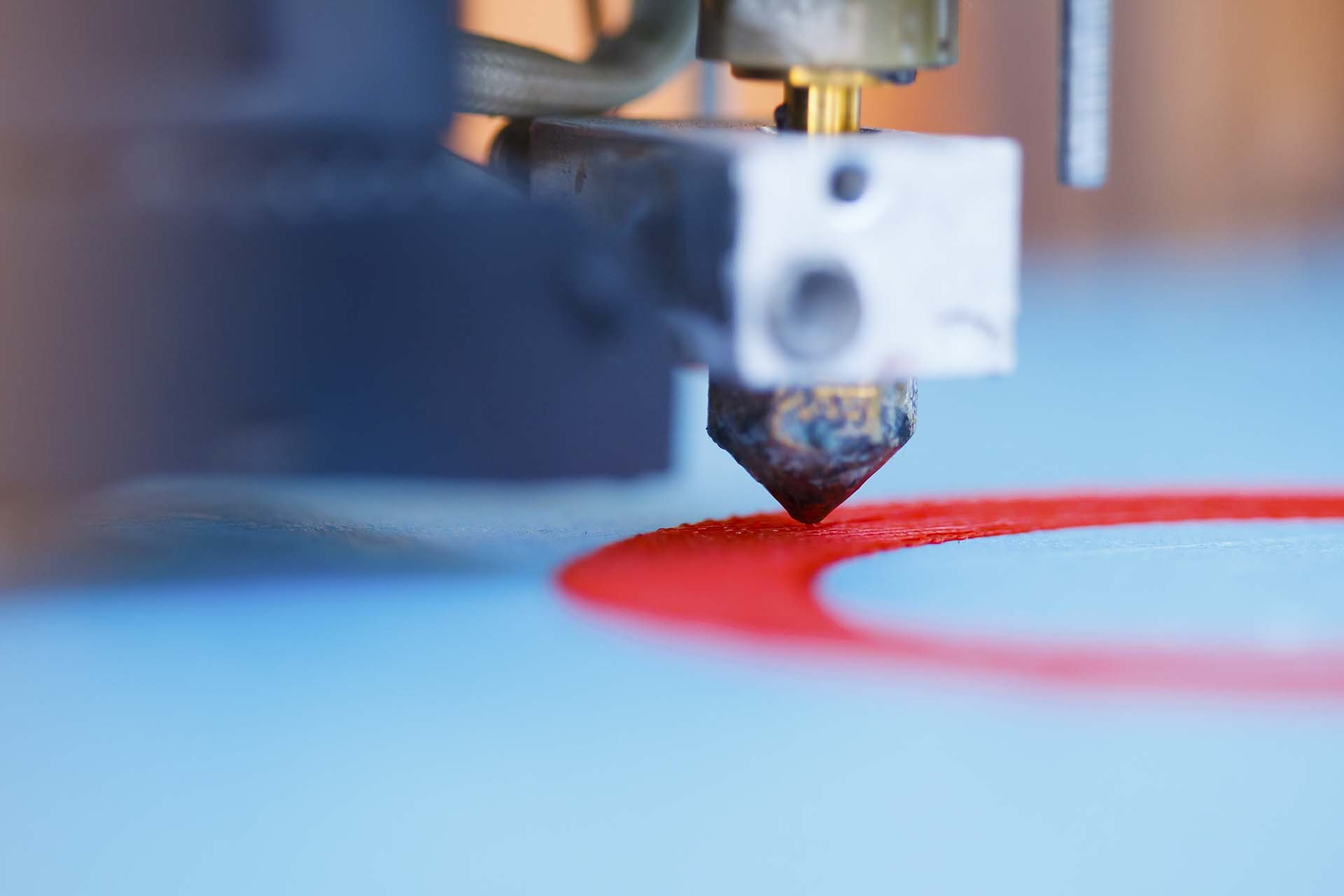 Hero image - Viro totaaloplossingen header Smart Industrial Machinery