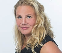 Portrait of Nancy Vandewier - Viro Group