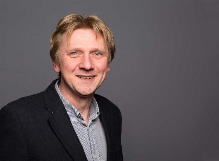 D. van der Bijl - VIRO NL