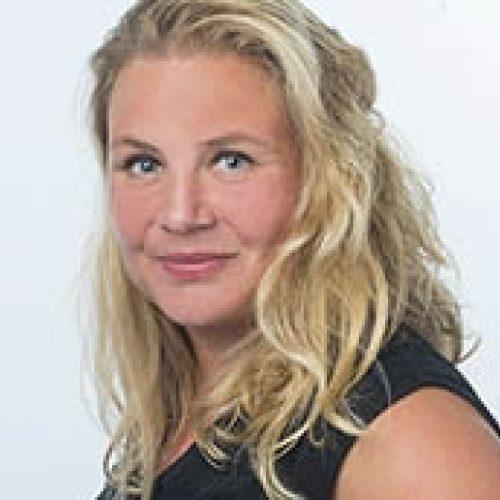 Nancy Vandewier - Careers (NL)